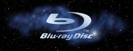 Blu-ray – Todas las ediciones