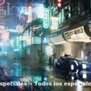 Especiales – Todos los especiales