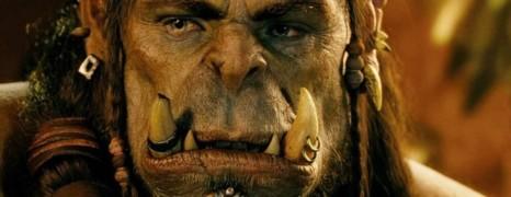 Primer tráiler oficial de Warcraft