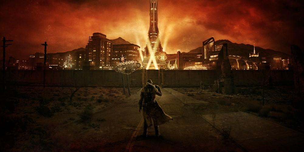 Fallout: New Vegas (2010)