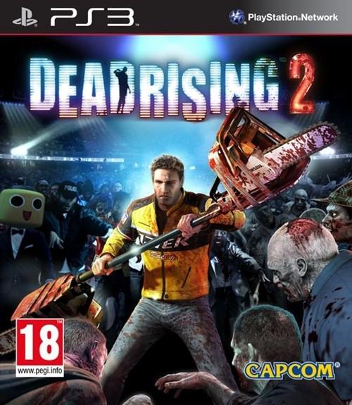 Dead Rising 2 (2010)