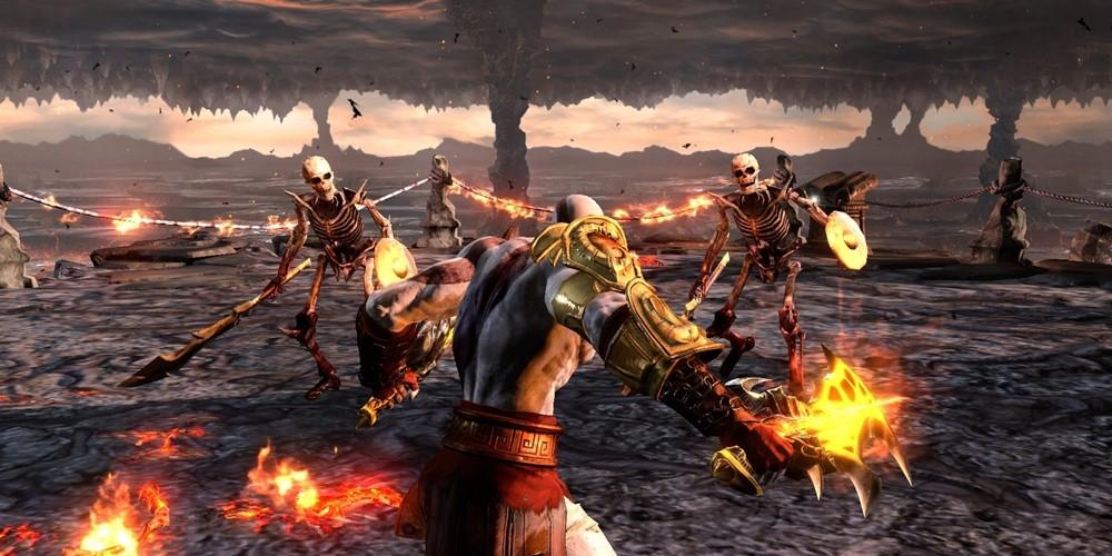 God of War III (2010)