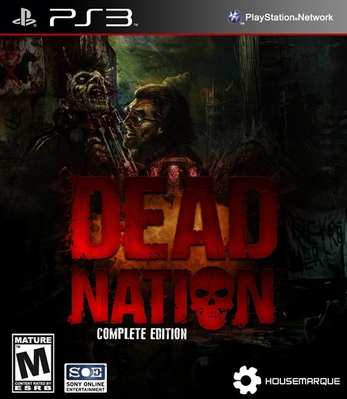 Dead Nation (2010)
