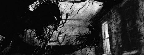 Un Monstruo Viene a Verme – Teaser Tráiler