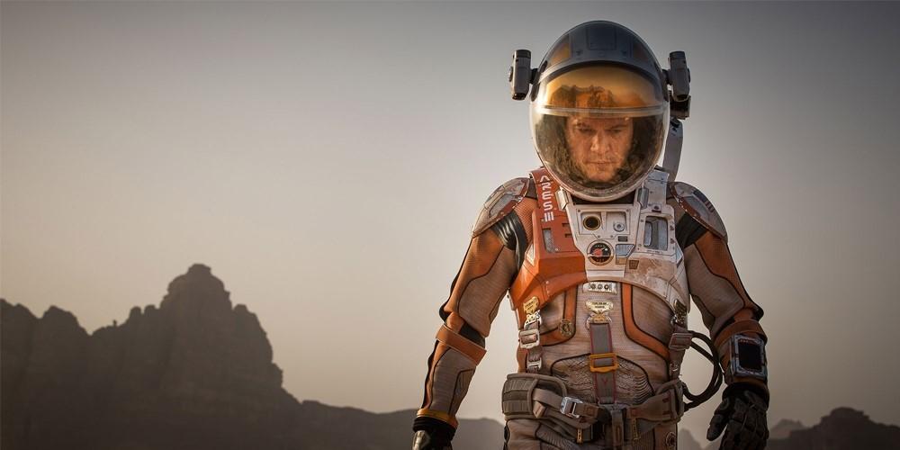Marte (2015)