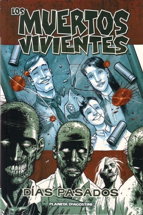 Los Muertos Vivientes (2003)