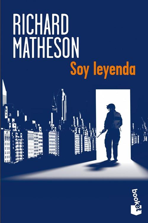 Soy Leyenda (1954)