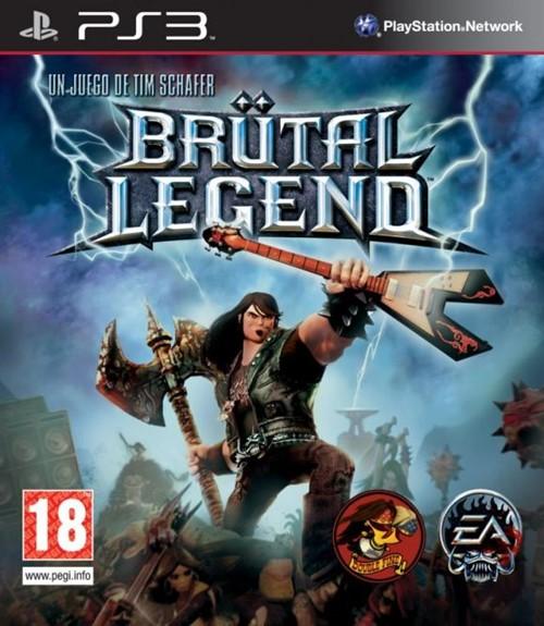 Brütal Legend (2009)