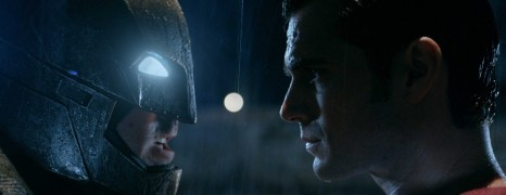 «Batman v Superman» – Adelanto del tráiler
