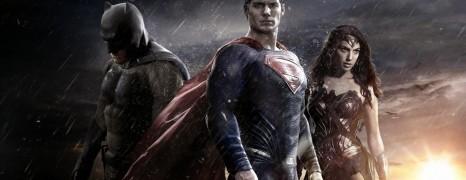 """Nuevo tráiler de """"Batman v Superman"""""""