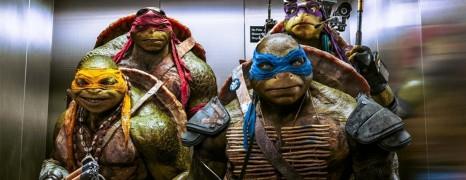 Tortugas Ninja: Fuera de las Sombras – Tráiler