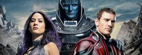 X-Men: Apocalipsis – Primer Tráiler