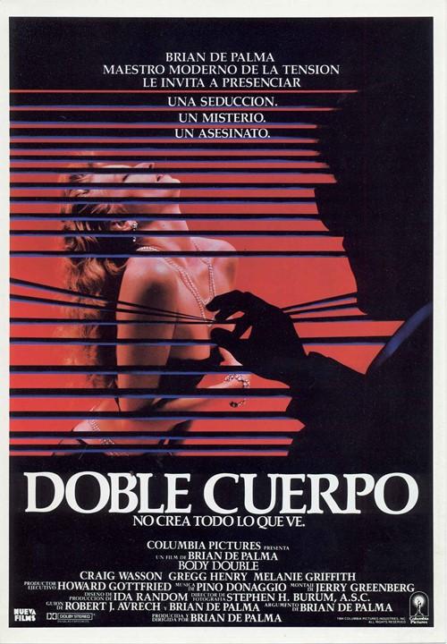 Doble Cuerpo (1984)