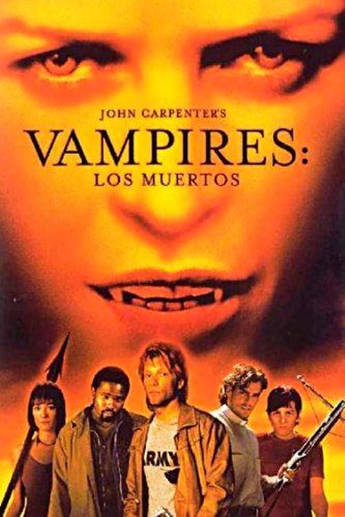 Vampiros: Los Muertos (2002)