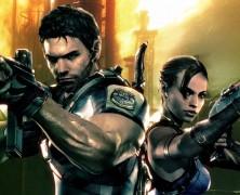 Resident Evil 5 (2009)