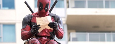 Deadpool – Último y divertido tráiler