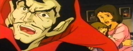La Tumba de Drácula (1980)