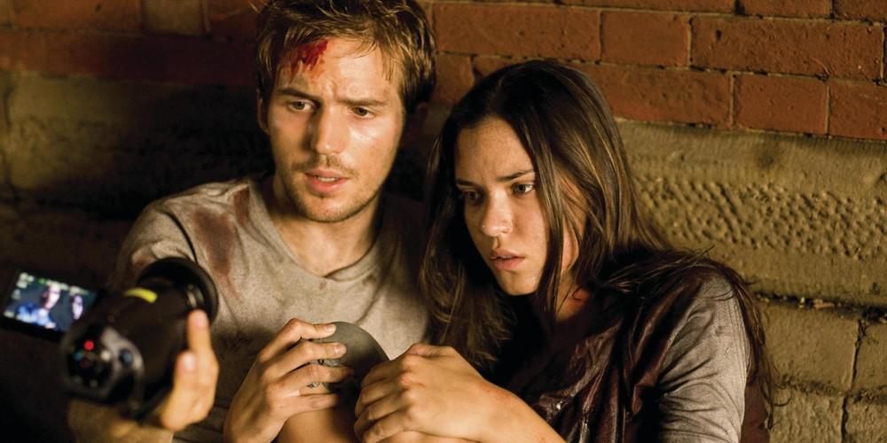 Monstruoso (2008)