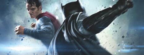 Batman v Superman – Tráiler Final a puñetazos
