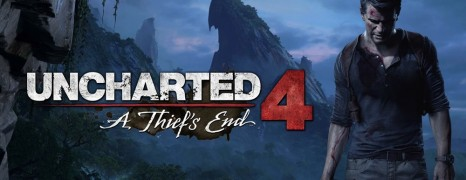Uncharted 4: Impresionante tráiler de la historia
