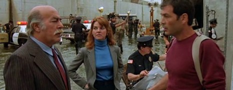 La Bestia Bajo el Asfalto (1980)