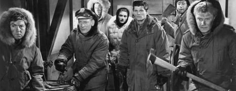 El Enigma… de Otro Mundo (1951)
