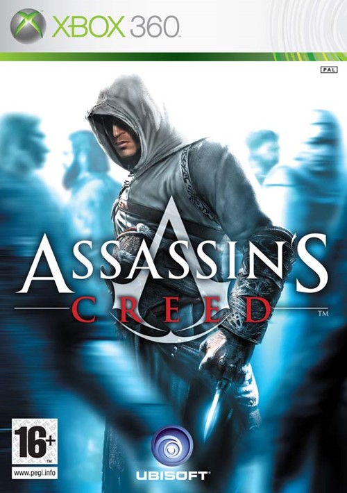 Assassin's Creed (2007)