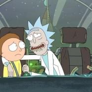 Rick y Morty (2013)