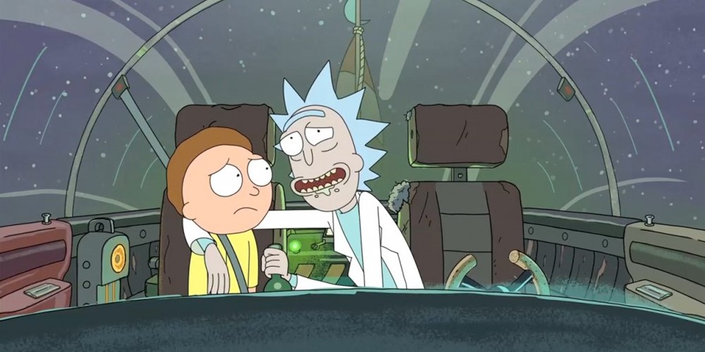 Rick y Morty (2013)