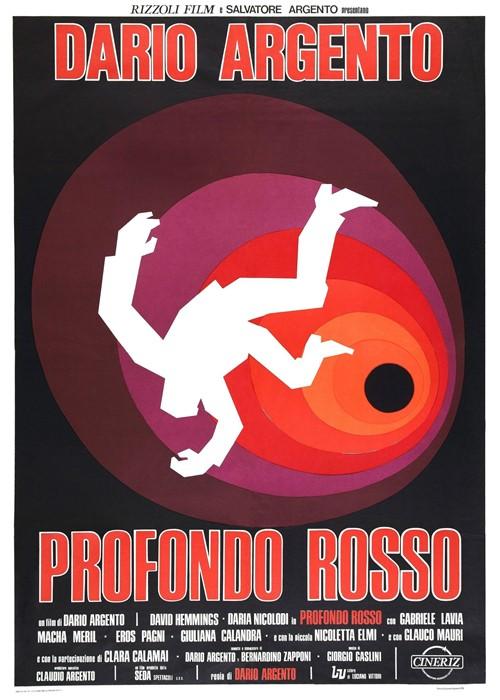 Rojo Oscuro (1975)