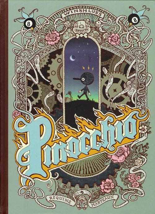 Pinocchio (2008)