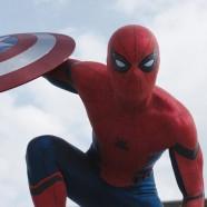 Capitán América: Civil War – Tráiler con Spider-Man