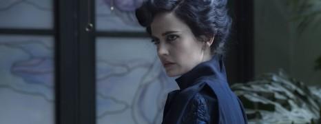 El Hogar de Miss Peregrine para Niños… – Tráiler
