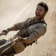 Ben-Hur – Tráiler