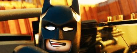 Lego Batman: La Película – Tráiler del spin-off
