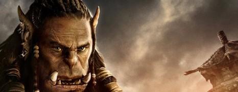 Nuevo tráiler internacional de Warcraft: El Origen