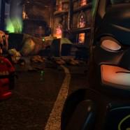 LEGO Batman: La Película tiene nuevo tráiler