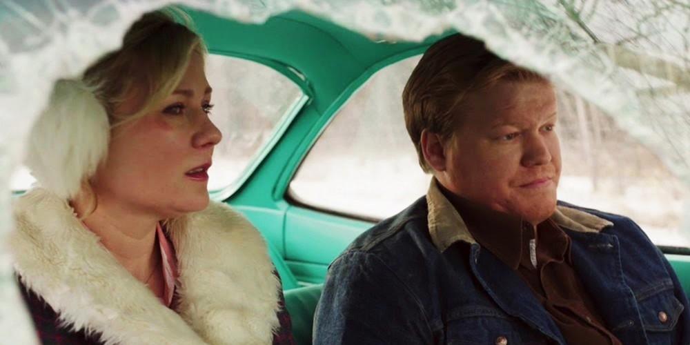Fargo II (2015)