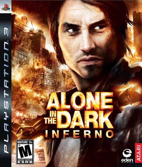 Alone in the Dark: Inferno (2008)