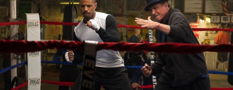 Creed: La Leyenda de Rocky (2015)
