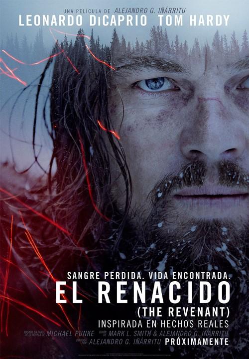 El Renacido (The Revenant) (2015)