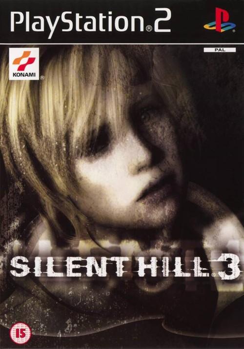 Silent Hill 3 (2003)