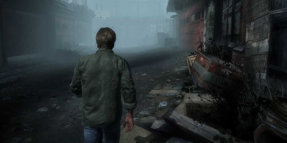 Silent Hill: Downpour (2011)