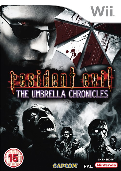 Resident Evil: The Umbrella Chronicles (2007)