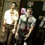 Resident Evil: The Umbrella Chronicles (2007)