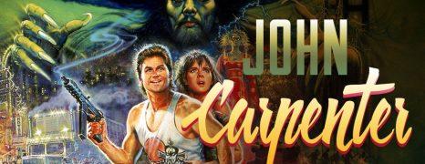 John Carpenter: Maestro del Terror