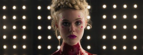The Neon Demon – Tráiler