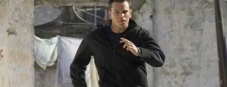 Matt Damon es Jason Bourne – Tráiler