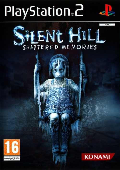 Silent Hill: Shattered Memories (2009)