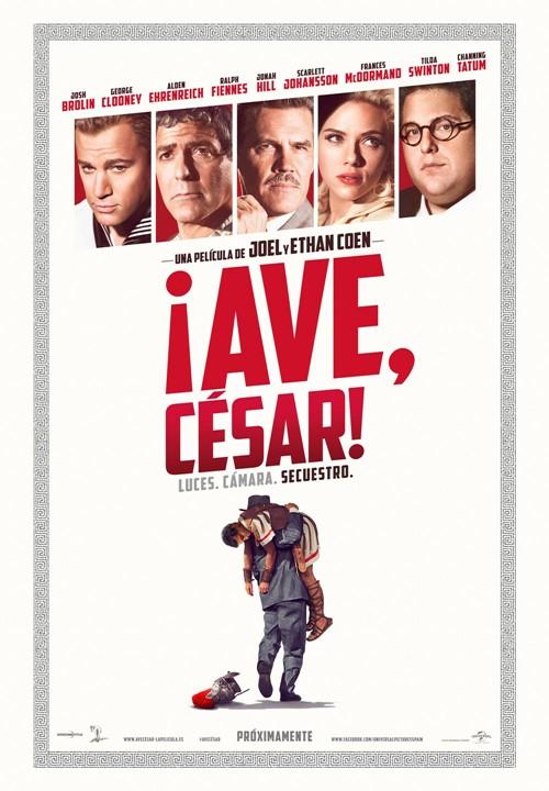 ¡Ave, César! (2016)